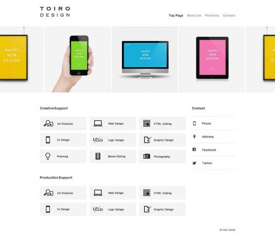 TOIRO DESIGN