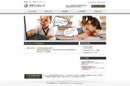 静岡のホームページ制作 デザインキューブ--個人事業SOHO