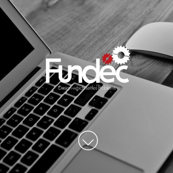 Fundec official site